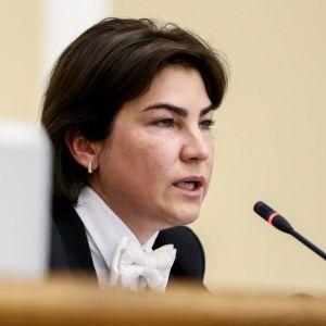 Выполнял указания Медведчука: Венедиктова объяснила, почему подозрение получил и нардеп Козак