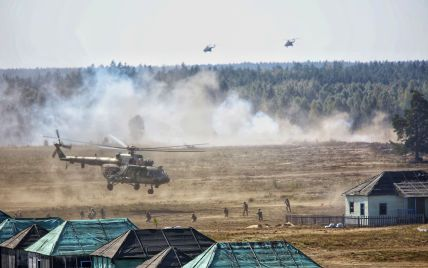 Полігон двох диктаторів: чи загрожує Україні російське вторгнення вже й з Білорусі