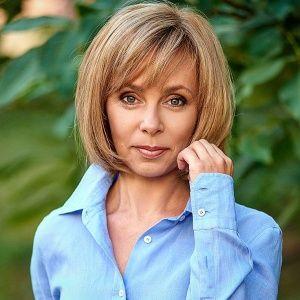 Ольга Пахар