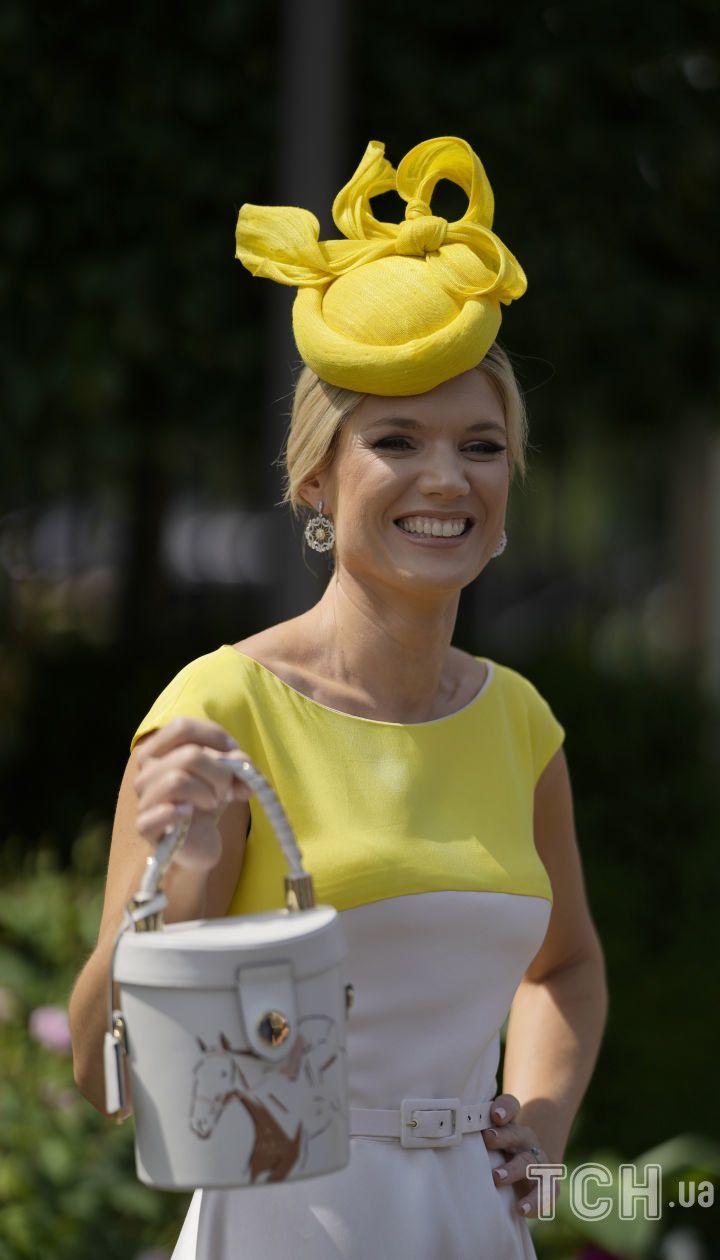 Royal Ascot 2021 / © Associated Press