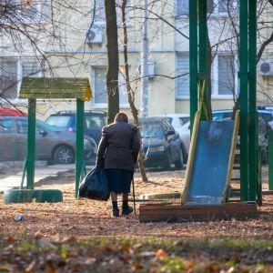 Кабмін пропонує доплачувати за більш пізній вихід на пенсію