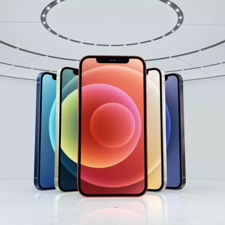 """""""Новая эра для айфонов"""": Apple представила новый iPhone 12 с поддержкой 5G"""