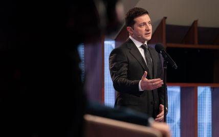 Президент назвав три кроки, за яких можуть відбутися вибори на окупованому Донбасі