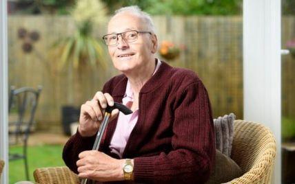 COVID-19 зруйнував легені: британець прохворів коронавірусом понад 290 днів і видужав