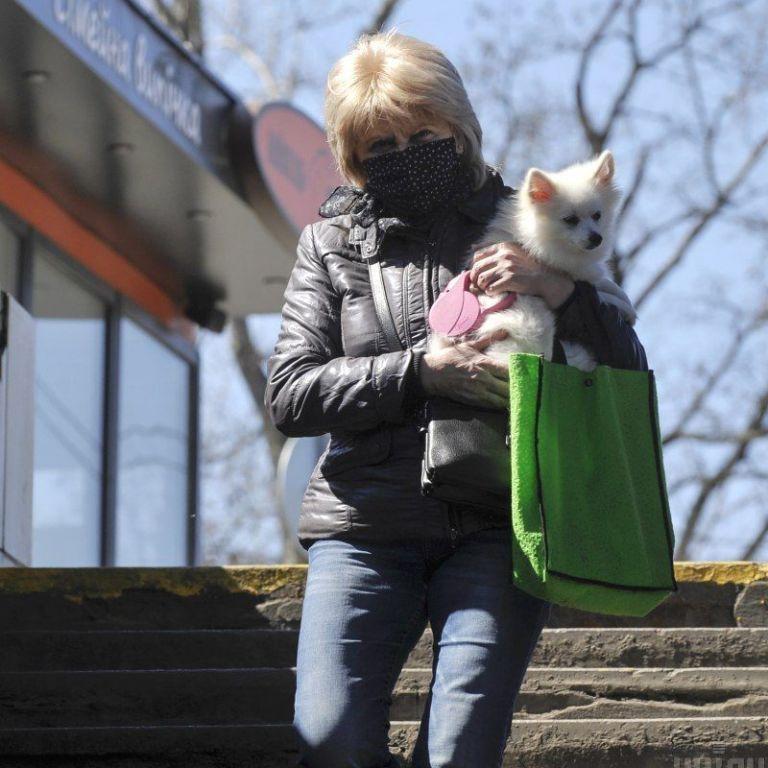 Коронавирус в Украине сегодня: статистика на 4 июня