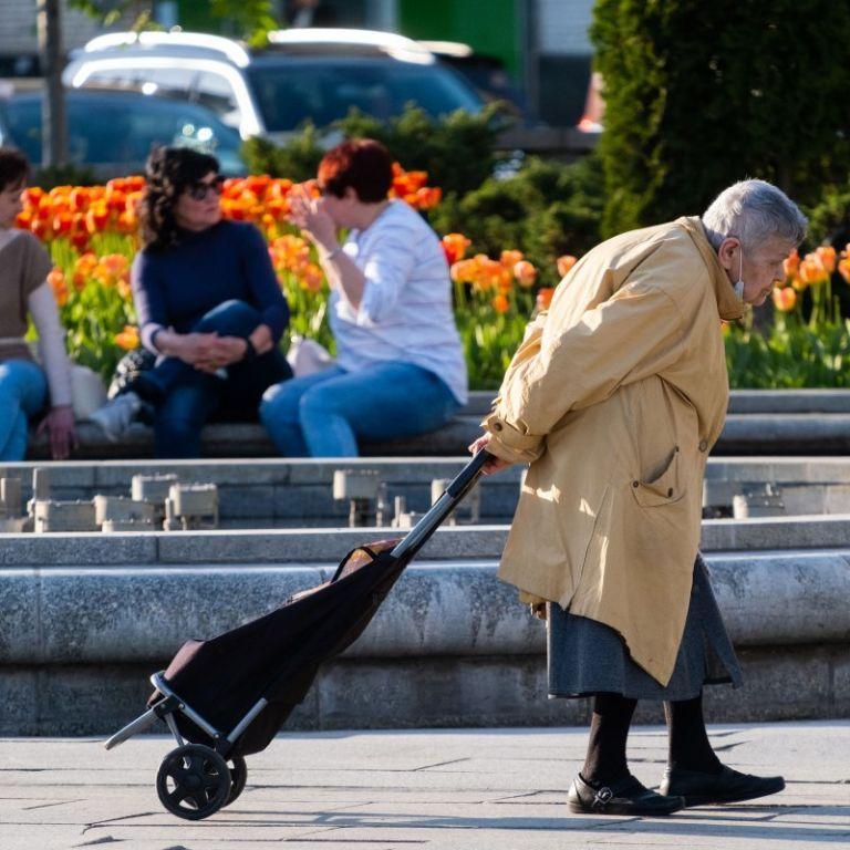 У Кабміні пояснили переваги запуску накопичувальної пенсії і фондового ринку