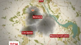 Облако нефтяного дыма Киеву не грозит