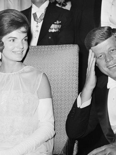 Жаклин Кеннеди / © Associated Press