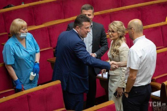 Юлія Тимошенко / © УНІАН