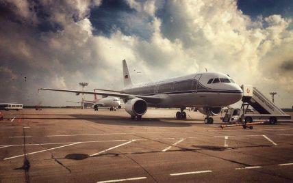 Украина не собирается продолжать переговоры с РФ об отмене авиасанкций