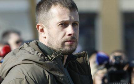 """Комбат """"Азова"""" переконаний, що бойовики готуються до прориву"""