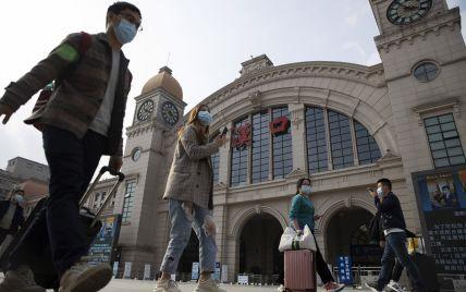 Низка країн закликала ВООЗ повернутися до Китаю для пошуку джерела коронавірусу