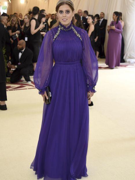 Принцеса Беатріс / © Associated Press