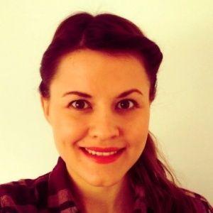 Мария Ещенко