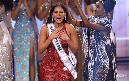 """Роскошные платья и слезы победительниц: как прошел финал конкурса """"Мисс Вселенная-2021"""""""