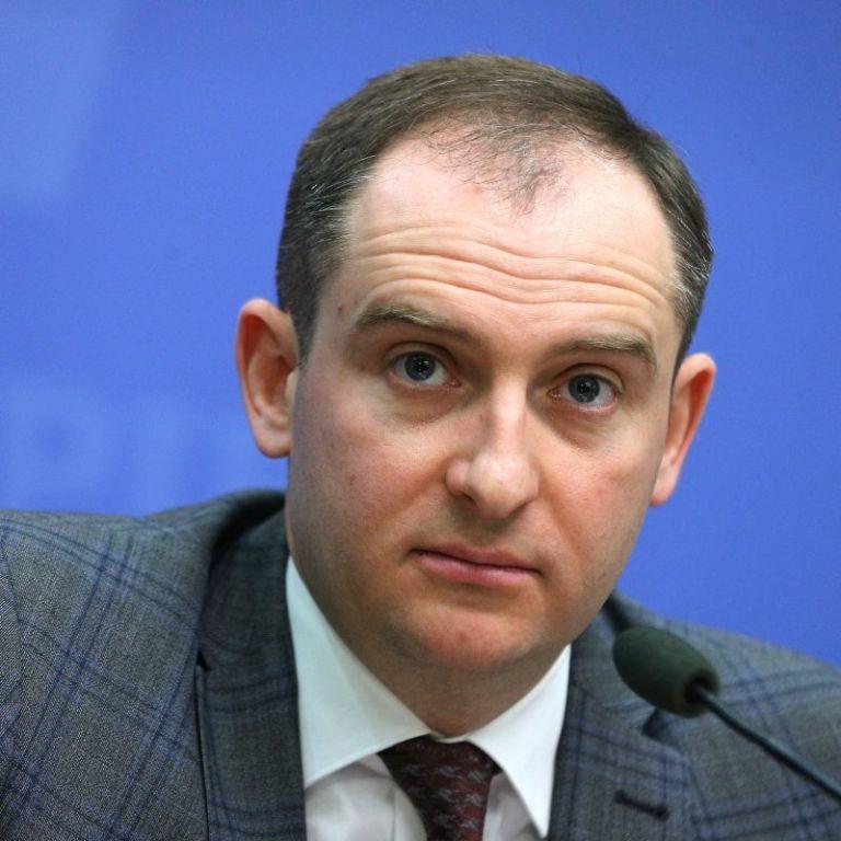 Уряд призначив очільника нової Державної податкової служби