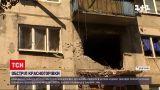 Новини з фронту: 56-річний чоловік отримав численні поранення під час обстрілу в Красногорівці
