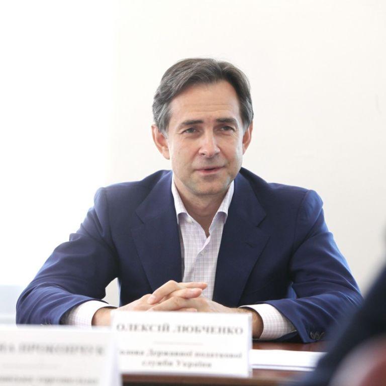 Рада назначила руководителем Минэкономики главу налоговой Алексея Любченко