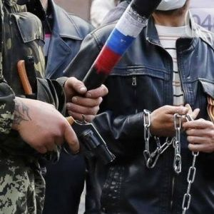 Бойовики не порушують режим тиші, але нападають на місцеве населення — штаб АТО