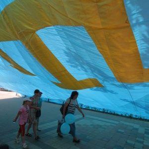 Меджліс кримськотатарського народу заявив про підтримку Порошенка на виборах