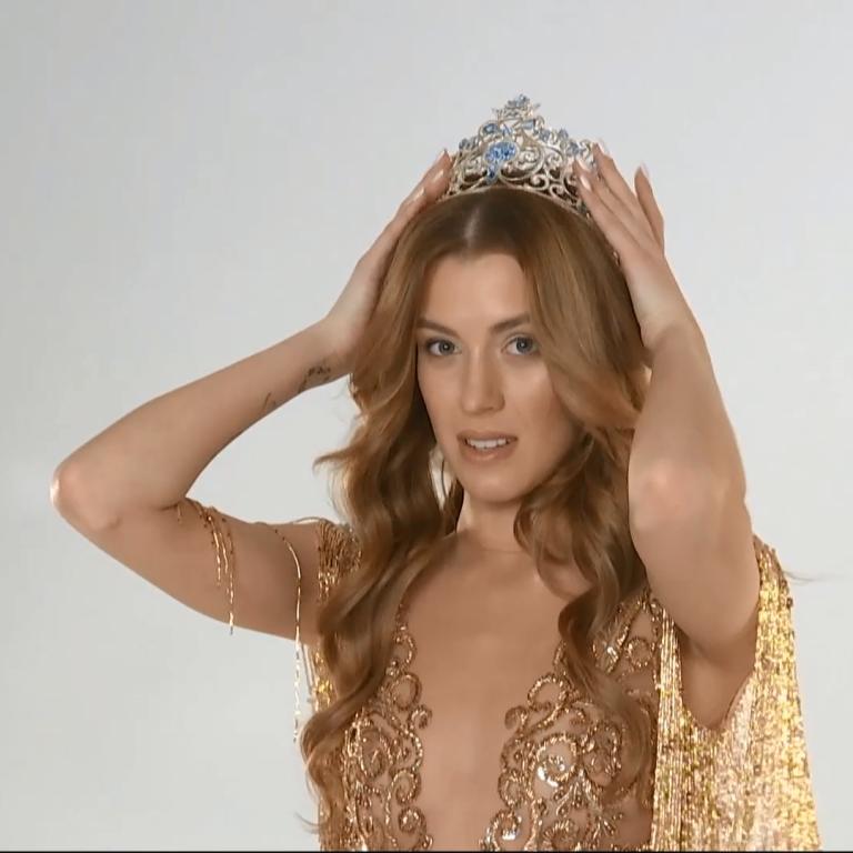 """Переможниця """"Міс Україна Всесвіт"""" з другої спроби отримала візу до США"""