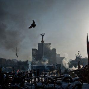 """""""Мені було 12 і я була на Майдані"""". Україна відзначає День Гідності і Свободи"""
