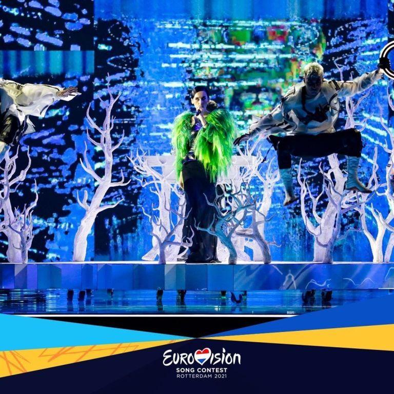 """""""Евровидение-2021"""": после первой репетиции Украина попала в десятку претендентов на победу"""