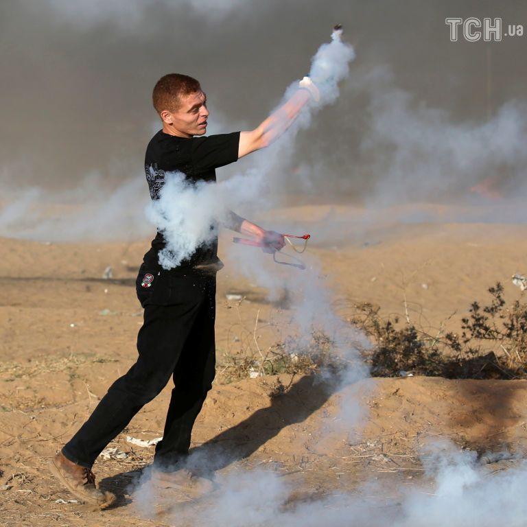 Ситуація виходить з-під контролю: в ізраїльських містах відбуваються сутички