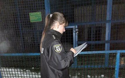 У Чернігівській області тигр загриз до смерті працівника зоопарку