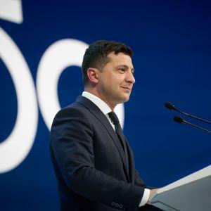 Президент Зеленський розповів, про що мріє після роботи та чого просить у молитві до Господа