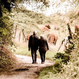 Низька фізична активність збільшує ризики хвороби Альцгеймера - вчені