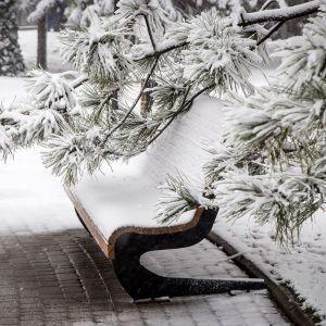 В Одесу прийшла справжня зима: неймовірні фото снігової стихії