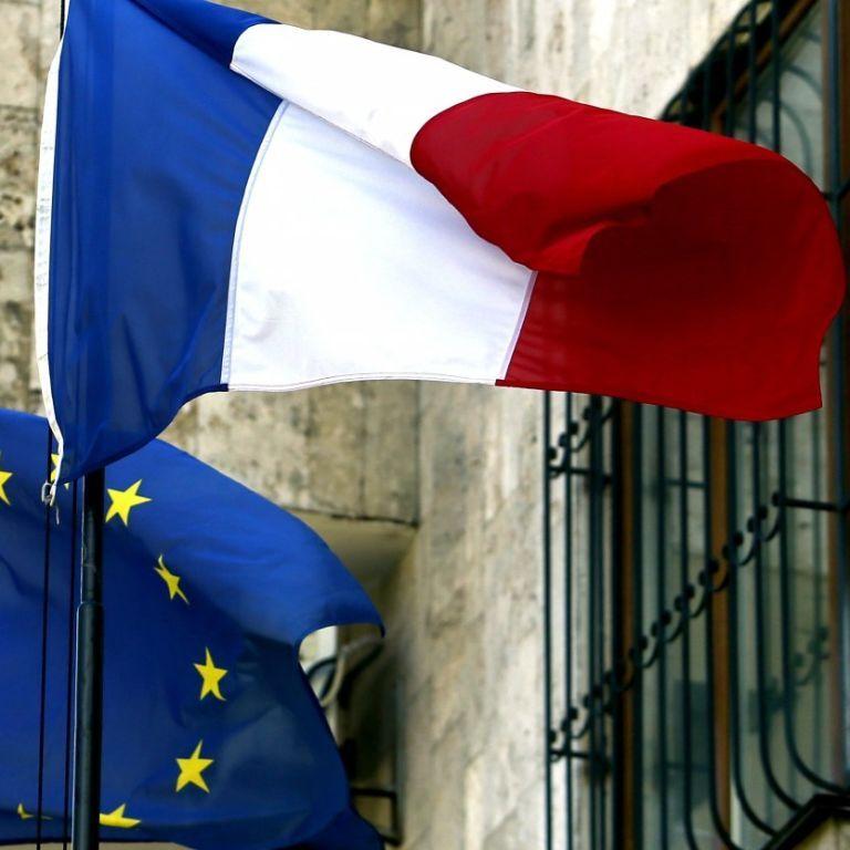 Франция открывает свои границы для привитых путешественников из любых стран: условия въезда