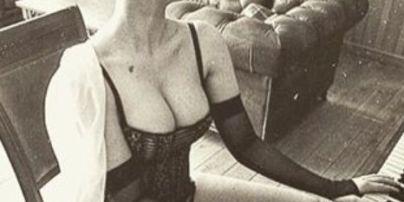 Затмила даже Кардашьян: Даша Астафьева похвасталась пышной грудью в новом фотосете