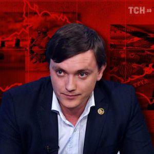 """Контррозвідка викрила пропагандиста Книрика, який захоплював Крим і зняв фільм про """"Моторолу"""""""
