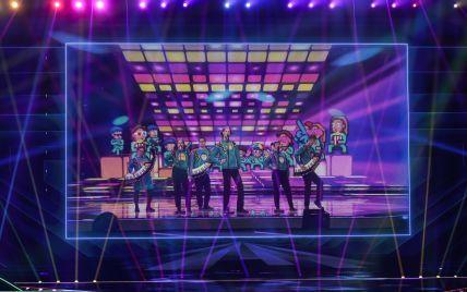 """""""Евровидение-2021"""": группа из Исландии не вышла на сцену"""