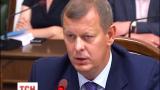 Более пяти часов регламентный комитет обсуждал дело Сергея Клюева