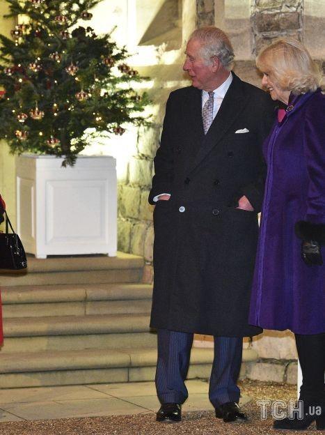 Герцогиня Корнуольська Камілла / © Associated Press