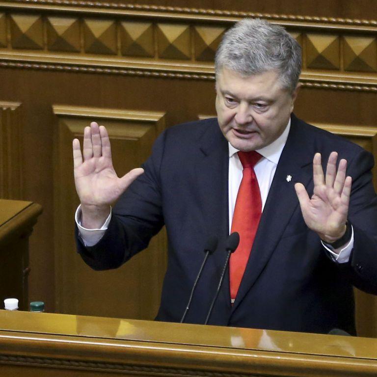 Хуже, чем у Януковича: антикоррупционеры раскритиковали проект Порошенко о незаконном обогащении