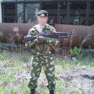 На Донбасі схопили бойовика, який служив під Іловайськом