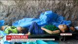 Мировое сообщество с ужасом отреагировало на химическую атаку в Сирии