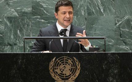 Критика ООН та розповідь про злочини РФ: Зеленський емоційно виступив в ООН