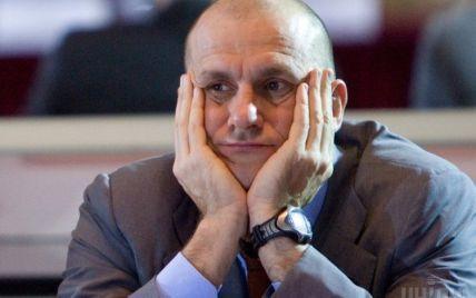 Бизнесмен Григоришин рассказал о совместном бизнесе с Порошенко