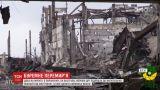 Военные остановили попытку диверсантов подойти к украинским позициям под Марьинкой