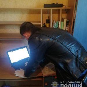 В Одессе за развращение девушки-подростка задержали 24-летнего парня