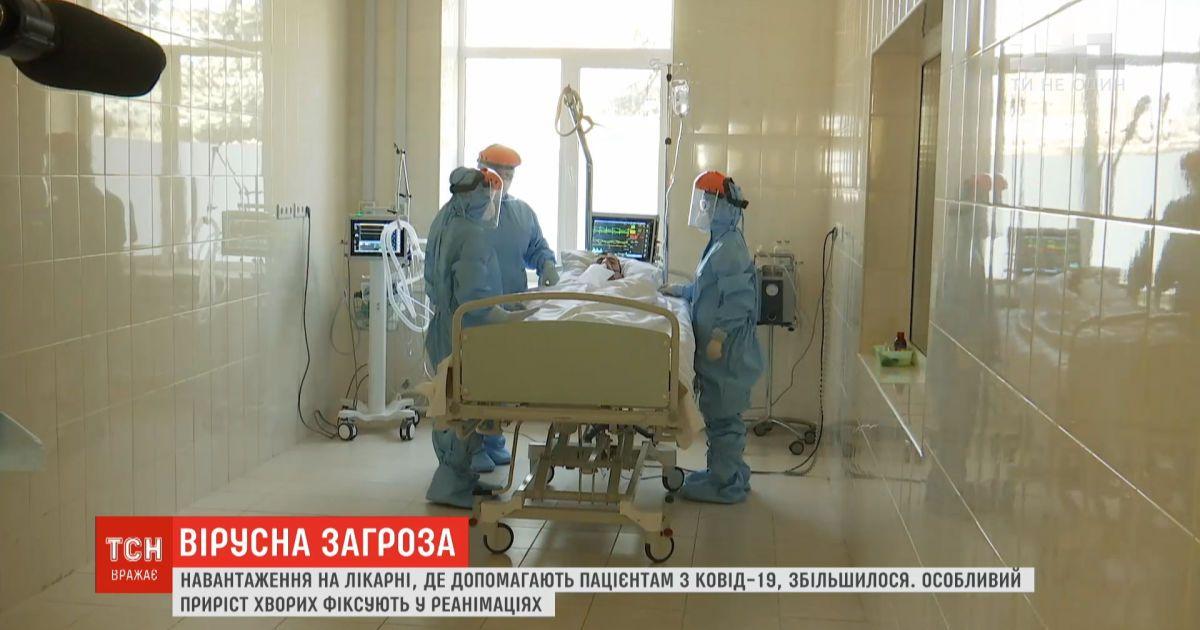 Руководитель Александровской больницы рассказала о приросте больных на коронавирус в больницах