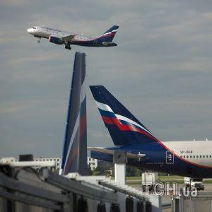 Росія скасовує усі польоти в Єгипет