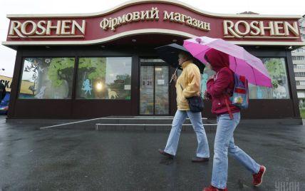 Підозрюваного в підпалі Roshen на Хрещатику суд відпустив додому