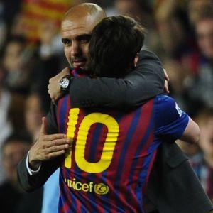 """""""Манчестер Сіті"""" вже готує презентацію Мессі, аргентинець пропустив тренування """"Барселони"""""""