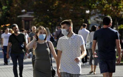 Головний санлікар Кузін пояснив, коли Україна досягне колективного імунітету від коронавірусу